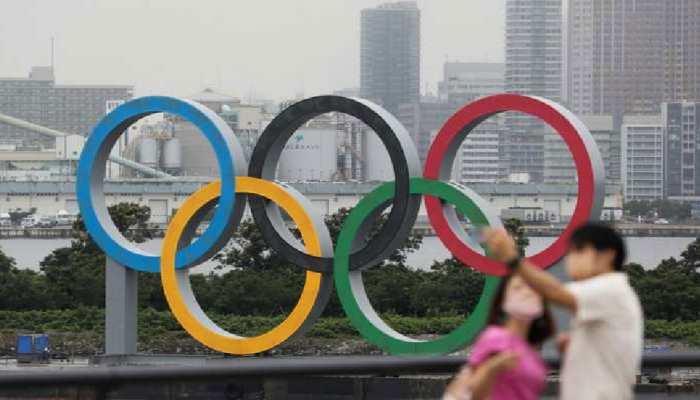 टोक्यो ओलंपिक से पहले बड़ा फैसला, खिलाड़ी खुद पहनाएंगे अपने आपको मेडल