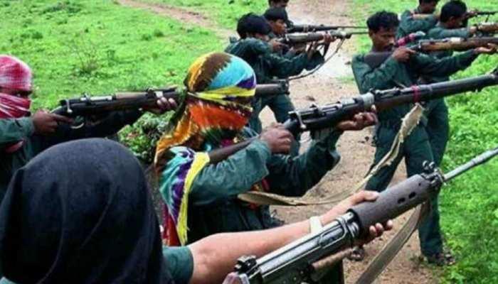 साहस: 150 नक्सलियों पर भारी पड़े 46 जवान, डेढ़ घंटे चली लड़ाई के बाद नदी की आड़ लेकर भागे नक्सली