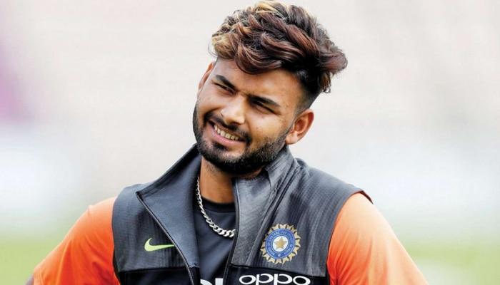 Rishabh Pant COVID 19 positive Ind vs Eng Test Series Euro Cup Ind vs Eng  Test Series: टीम इंडिया में हुई कोरोना की एंट्री, ऋषभ पंत हुए कोविड  संक्रमित  Hindi News