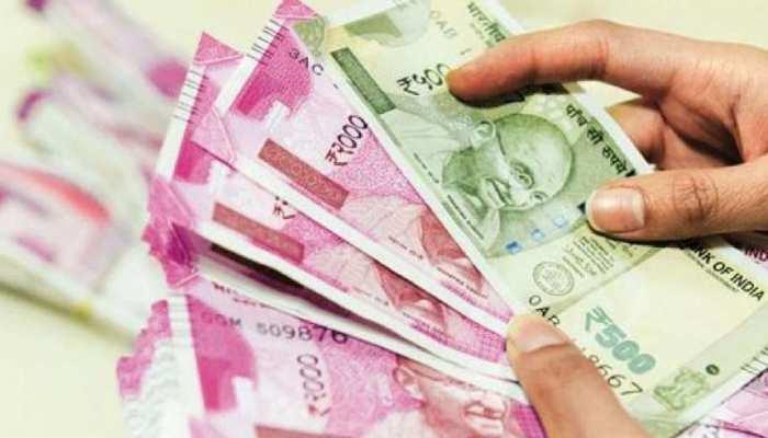 7th Pay Commission: कर्मचारियों के DA में हुई भारी बढ़ोत्तरी, जानिए कितना बढ़कर मिलेगा वेतन