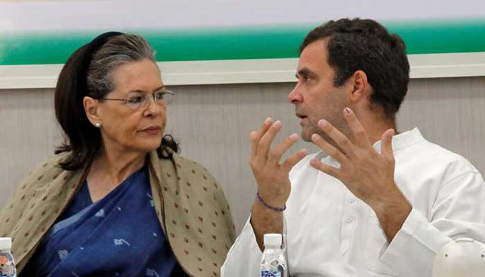Kamal Nath ने दिल्ली में Sonia Gandhi से की मुलाकात, मिल सकती है ये बड़ी जिम्मेदारी