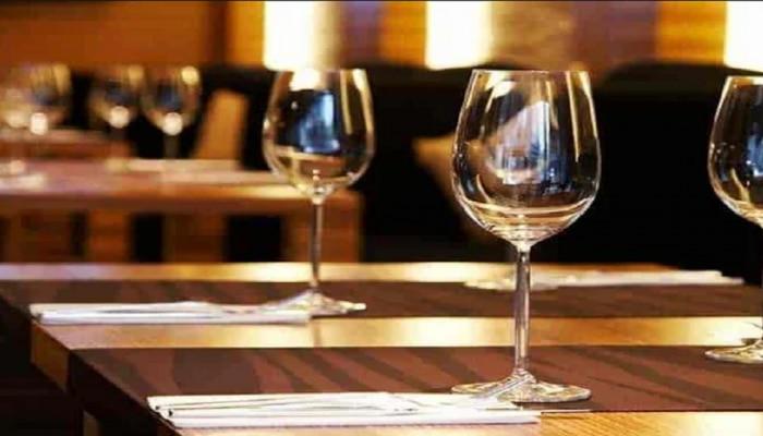 'Bar'କୁ No, Restaurant କୁ Yes