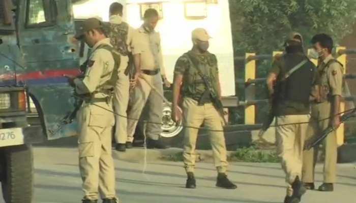 Jammu-Kashmir: श्रीनगर में सुरक्षाबलों को मिली बड़ी सफलता, एनकाउंटर में 2 आतंकी ढेर