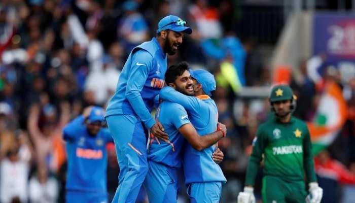 ICC World Cup 2021: भारत-पाकिस्तान को मिली एक ग्रुप में जगह, सुपर12 में होगी जंग