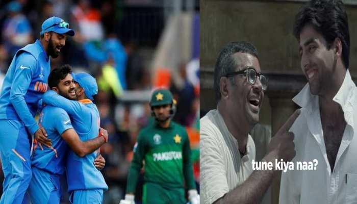 T20 World Cup में IND vs PAK की टक्कर पक्की, सोशल मीडिया पर Fans ने दिए ये गजब रिएक्शन्स