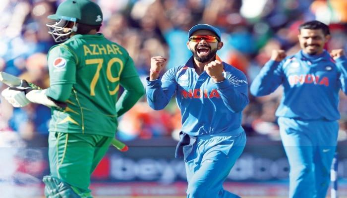 T20 World Cup में पाकिस्तान से कभी नहीं हारी टीम इंडिया, देखिए ये कमाल के रिकॉर्ड्स