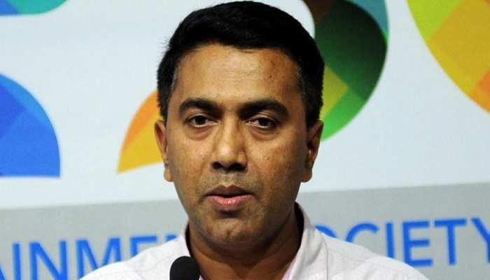 हैक हुआ गोवा के मुख्यमंत्री प्रमोद सावंत का फेसबुक अकाउंट, दर्ज हुई शिकायत