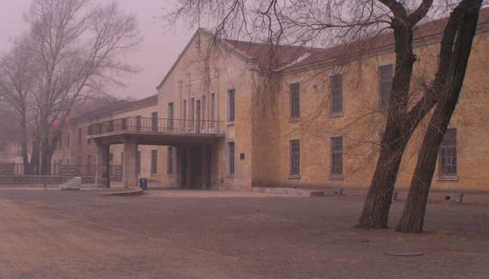 japanese war crimes unit 731 that killed 3000 soldiers, place where biological warfare conceived during world war 2