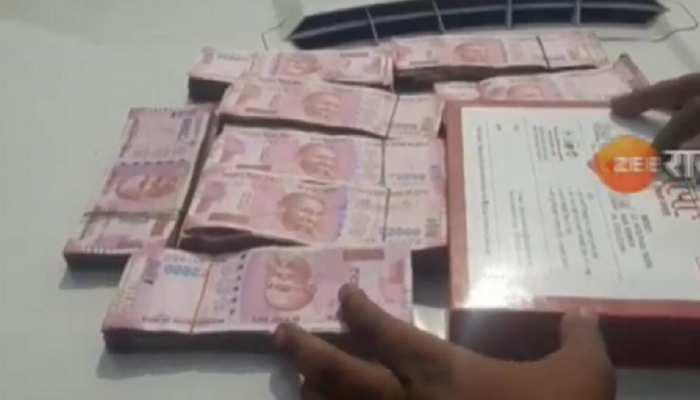 कोटा एसीबी की बड़ी कार्यवाही, अफीम महाप्रबंधक 16 लाख रुपये के साथ गिरफ्तार