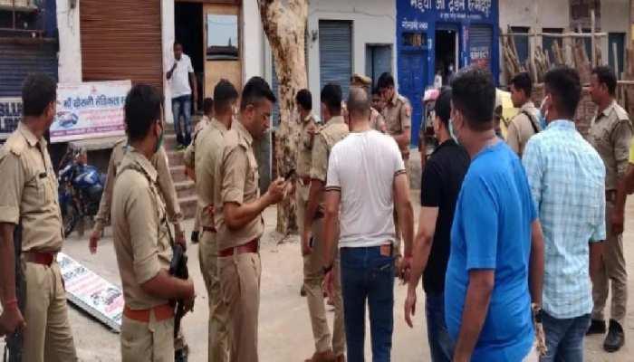 आगरा डकैती में शामिल 2 बदमाशों की पुलिस एनकाउंटर में मौत, 5 करोड़ का सोना और कैश बरामद