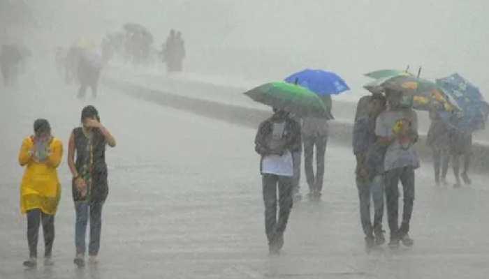 लखनऊ, कानपुर समेत UP के इन जिलों में हो सकती है भारी बारिश, जान लें अपने शहर का हाल