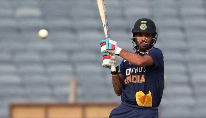 IND vs SL: भारत ने श्रीलंका को 7 विकेट से पछाड़ा, सीरीज में 1-0 से बनाई बढ़त