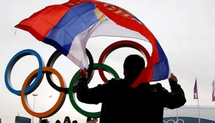 Tokyo Olympics: अपना राष्ट्रीय झंडा नहीं लहरा पाएंगे इस मुल्क के खिलाड़ी, जर्सी पर नहीं होगा देश का नाम
