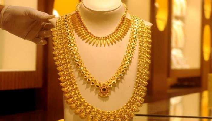 Gold Price Today, 19 July 2021: सोना मिल रहा है 8100 रुपये सस्ता! चांदी में आई भारी गिरावट