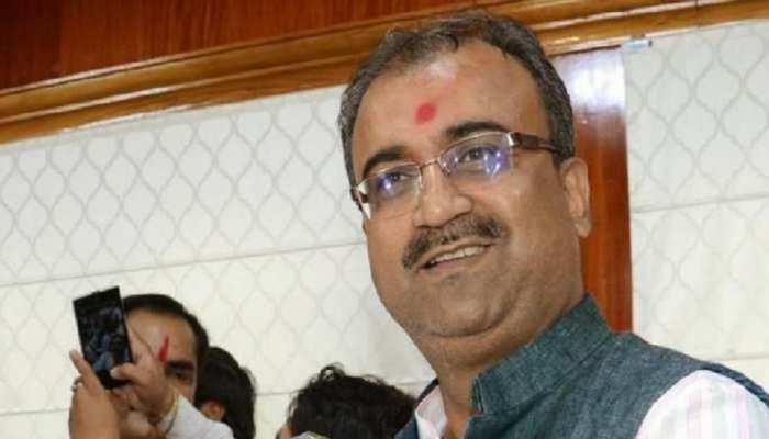 संसद में विपक्ष का हंगामा महिलाओं के सम्मान के साथ धोखाः मंगल पांडेय