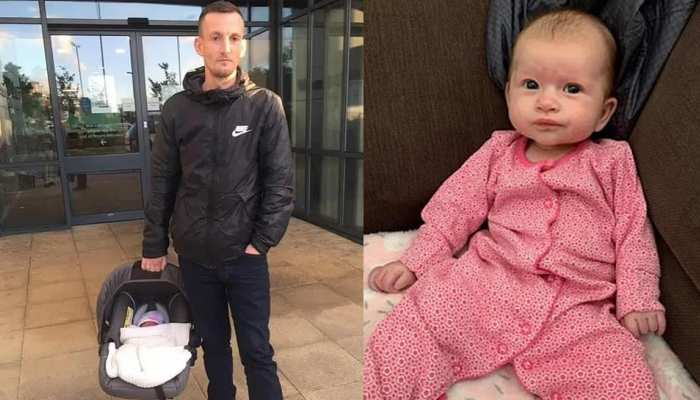 UK: Father murdered four month-old daughter in Lancashire