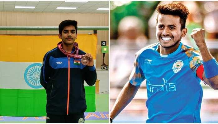 MP के इन खिलाड़ियों ने ओलंपिक में लिया है हिस्सा, पहली बार गांव के दो खिलाड़ी दिखाएंगे दमखम