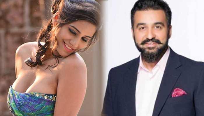 Poonam Pandey ने Raj Kundra पर लगाए थे गंभीर आरोप, कहा- मेरी Photos-Videos के साथ किया ऐसा काम