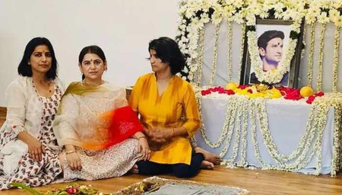 सुशांत सिंह राजपूत की बहन चाहती हैं ये बदलाव, विकिपीडिया पर इस बात को देखकर भड़का गुस्सा