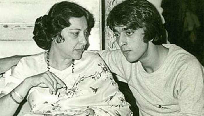 Sanjay Dutt को मां समझती थी गे, ड्रग्स के बारे में भी नहीं थी जानकारी