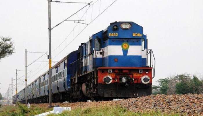 कृप्या ध्यान दें: मेगा ब्लॉक की वजह से 18 ट्रेनें रहेंगी रद्द, 5 जोड़ी डायवर्ट, बारह जोड़ी का समय बदलेगा