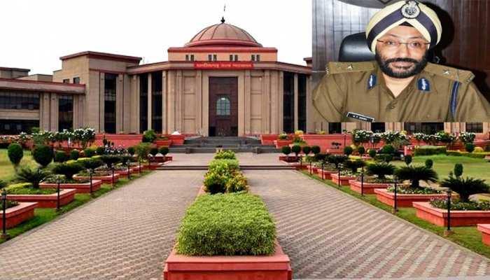 IPS जीपी सिंह की दलील- CBI करे जांच, सरकार ने कहा- न मिले जांच और FIR में राहत