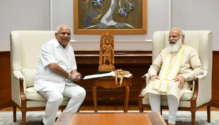 Karnataka Politics: ନେତୃତ୍ୱ ପରିବର୍ତ୍ତନ ନେଇ ଏପରି କହିଲେ CM Yediyurappa