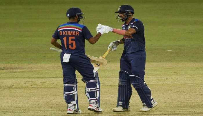 IND VS SL: टीम इंडिया ने श्रीलंका के जबड़े से छीनी जीत, दीपक चाहर बने हीरो