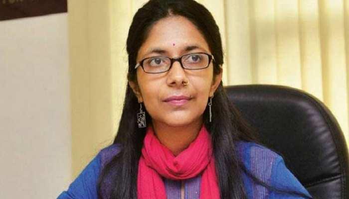 ग्वालियर: महिला को जबरन पिलाया तेजाब, स्वाती मालीवाल ने लिखा CM शिवराज को पत्र