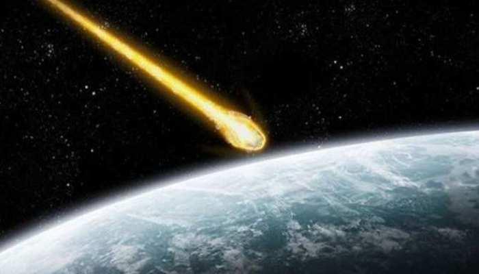 क्या धरती पर आ सकता है संकट? 24 जुलाई को पृथ्वी के बेहद करीब आ रहा है क्षुद्रग्रह