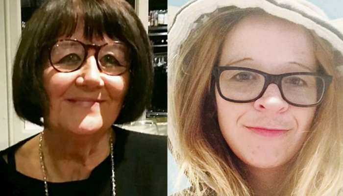 UK: 39 year old daughter stabbed mother to death and chopped her body