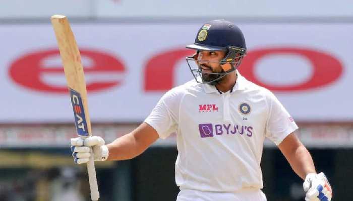 Rohit Sharma can be captain of team India vs Enland because Virat and  Rahane are injured | Rohit Sharma के फैंस के लिए बड़ी खबर! 'हिटमैन' पहली  बार बनेंगे टेस्ट टीम के