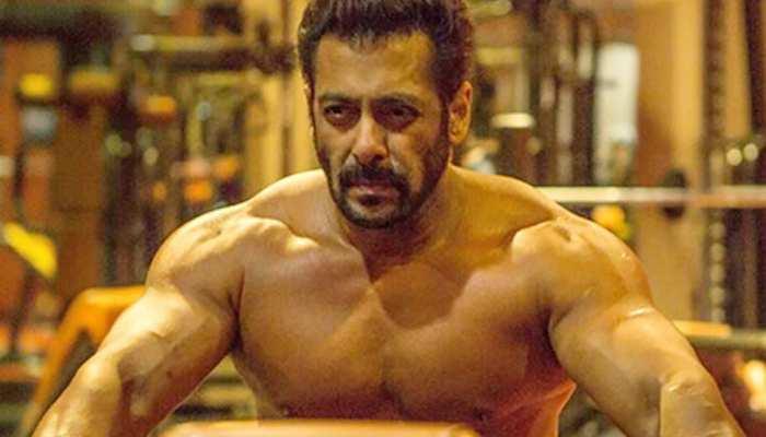 'Tiger' की तैयारी कर रहे हैं 'Salman Khan', जिम का VIDEO देख आप भी कहेंगे वाह