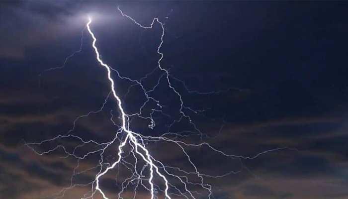 Weather Forecast: Delhi-NCR में आज होगी तेज बारिश, IMD ने जताया अनुमान