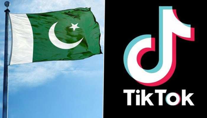 China को मिला पाकिस्तान से झटका, TikTok App पर फिर लगाया Ban, कही ऐसी बात