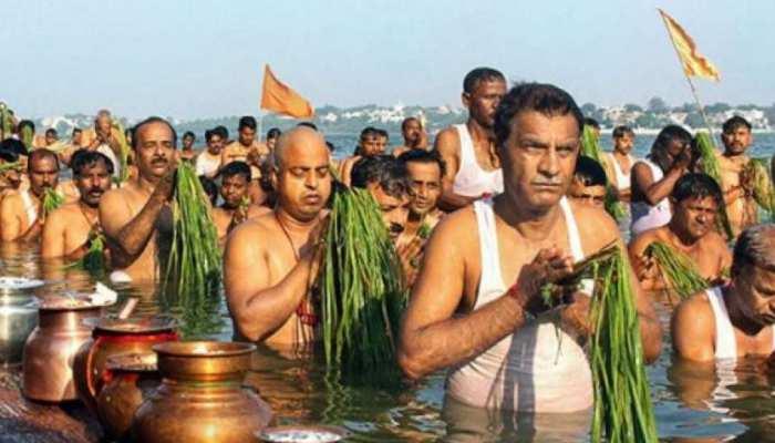 Garuda Purana: मृत्यु के बाद क्यों जरूरी माना गया है पिंडदान, जानें ये कारण