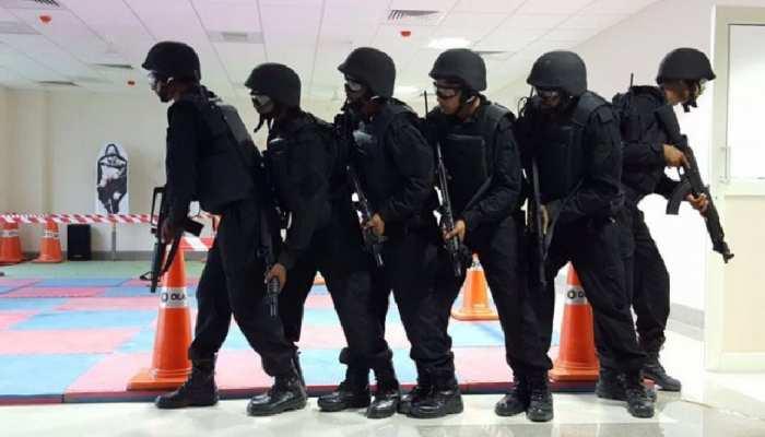 बिहार ATS को मिली बड़ी सफलता, आतंकियों को पिस्टल सप्लाई करने वाला अरमान गिरफ्तार