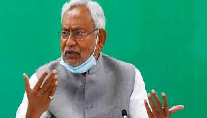 जातीय जनगणना को लेकर बिहार में सियासत तेज, CM नीतीश कुमार को BJP ने दिया झटका