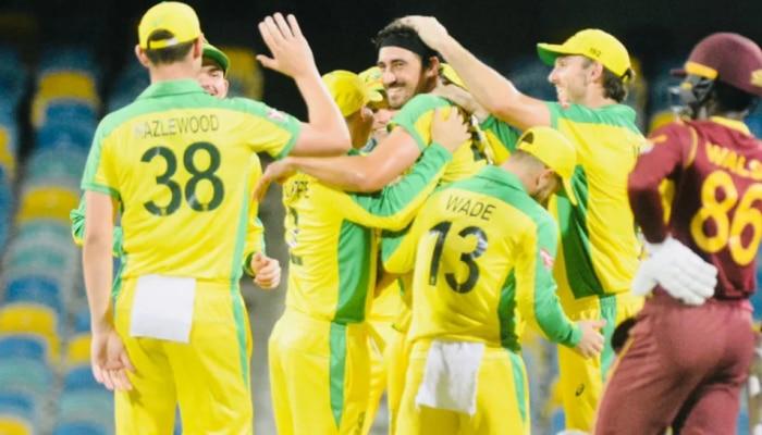 WI vs AUS: टॉस के तुरंत बाद मिला कोरोना का केस, रद्द हुआ वेस्टइंडीज और ऑस्ट्रेलिया का वनडे मैच