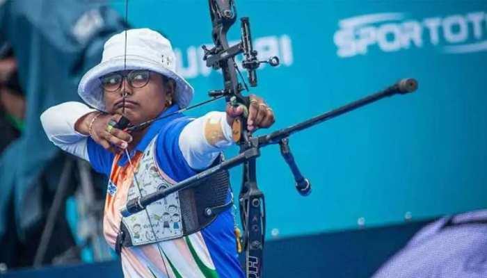 Tokyo Olympics 2020: दीपिका कुमारी रहीं 9वें नंबर पर, अतनु दास-प्रवीण जाधव और तरुणदीप ने किया निराश