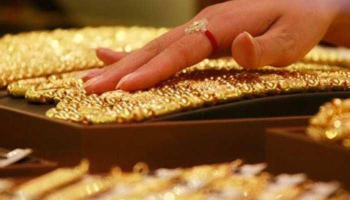 Gold Price Today, 23 July 2021: पूरे हफ्ते सोने में रही गिरावट, 8700 रुपये मिल रहा सस्ता, चांदी की कीमतें भी गिरीं