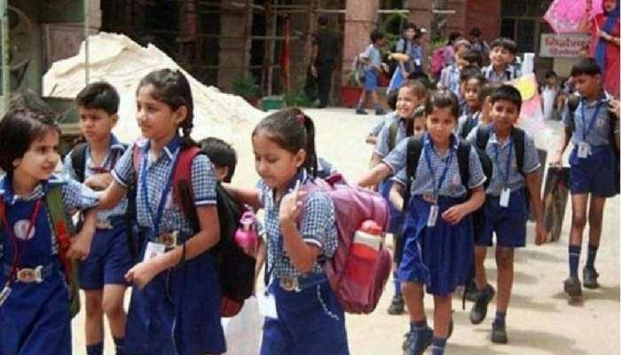क्लास 6 से 10 तक स्कूल खोलने को लेकर फैसला जल्द, शिक्षा मंत्री विजय चौधरी ने दिए संकेत