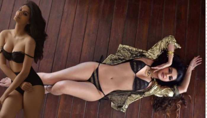 bigg boss fame Sonali Raut shares bold photos on instagram