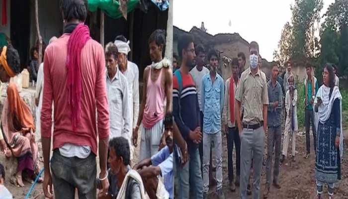 अहमदाबाद की फैक्ट्री में सिलेंडर फटने से MP के 7 मजदूरों की मौत, CM शिवराज ने किया मुआवजे का ऐलान