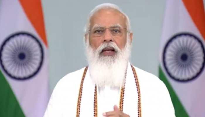 PM Narendra Modi ने दी Guru Purnima की बधाई, Lord Buddha पर कही ये बात