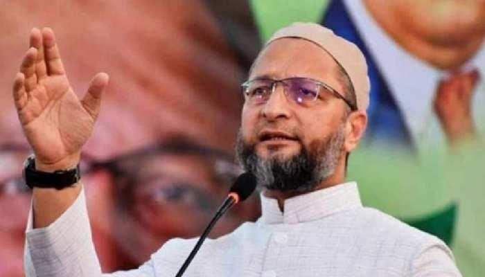 सपा से गठबंधन कर सकती है AIMIM, लेकिन इससे पहले ओवैसी की बड़ी शर्त- मुस्लिम हो डिप्टी CM