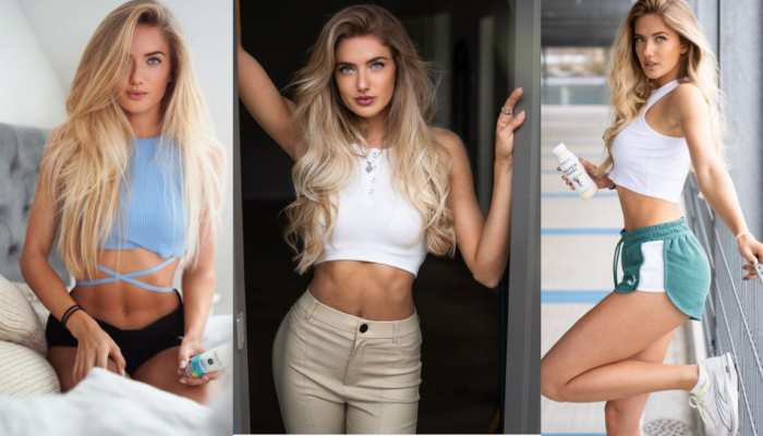 alica schmidt is athlete not super model, hates worlds sexiest athlete tag participated in tokyo olympic