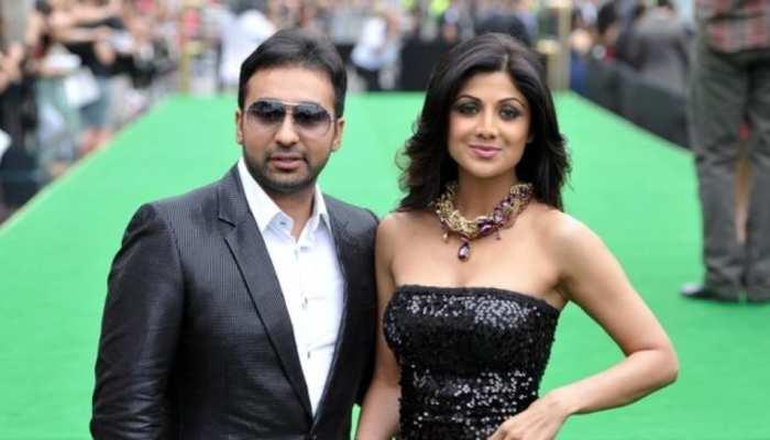 पति की गिरफ्तारी पर Shilpa Shetty ने तोड़ी चुप्पी, कहा- बहनोई करता था गंदे काम