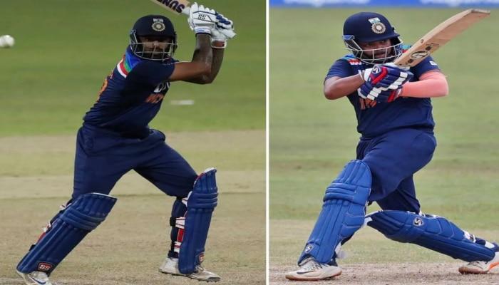 IND VS ENG: Suryakumar Yadav और Prithvi Shaw की चमकी किस्मत, BCCI ने इंग्लैंड भेजने का किया फैसला