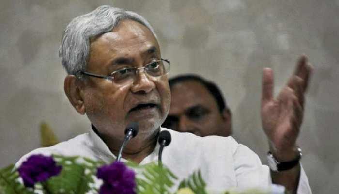CM नीतीश ने की 'जातीय जनगणना' की मांग, तो BJP ने दी 'सामाजिक समरसता' की दुहाई